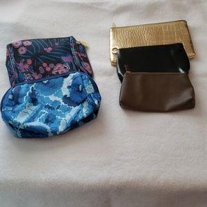 Estee Lauder makeup bag bundle